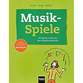 Instructional Book Helbling Musikspiele
