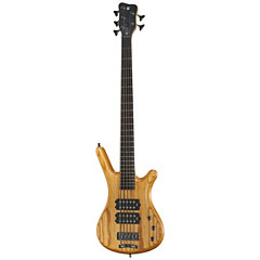 Warwick Rockbass Corvette $$ 5 Honey OFC « Electric Bass Guitar