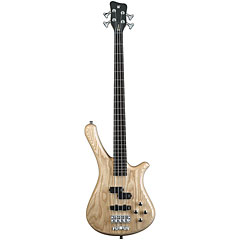 Warwick Rockbass Fortress 4 Natur OFC « Electric Bass Guitar