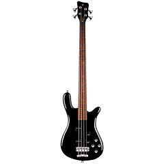 Warwick Rockbass Streamer LX 4 Black HP « Electric Bass Guitar