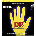 DR Neon Yellow Medium « Electric Bass Strings