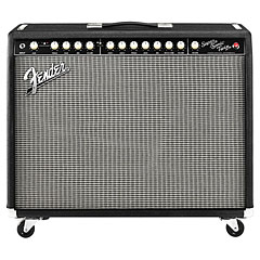 Fender Supersonic Twin BLK