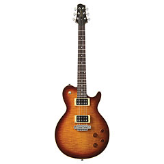 Line 6 Variax JTV-59 Tobacco Sunburst « Electric Guitar
