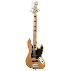 Squier Vintage Modified Jazzbass V « Bas