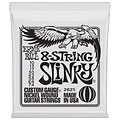 Electric Guitar Strings Ernie Ball Slinky 8-String EB2625 010-074
