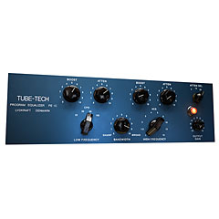 Softube Tube-Tech PE 1C EQ