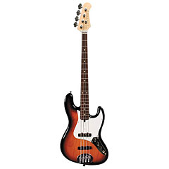 Lakland Skyline 4460 RW TTS « Electric Bass Guitar