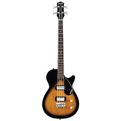 Gretsch Electromatic G2224 Jr Jet Bass TSB « Electric Bass Guitar