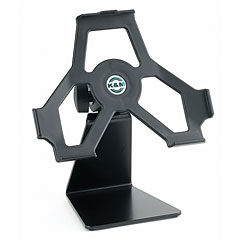 K&M 19750 iPad 1 Table Stand