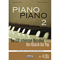 Hage Piano Piano 2 (Mittelschwer) + 4 CDs « Music Notes