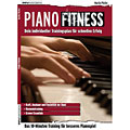 Instructional Book PPVMedien Piano Fitness
