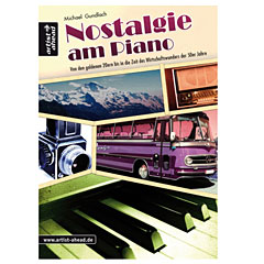 Artist Ahead Nostalgie am Piano