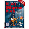Instructional Book Voggenreiter Bursch's Blues Gitarrenbuch