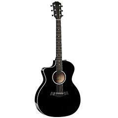 Taylor 214ce Deluxe BLK LH