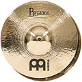 "Hi-Hat-Cymbal Meinl Byzance Brilliant 13"" Derek Roddy Serpents HiHat"