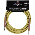Fender Custom Shop Performance Tweed 5,5 m « Instrument Cable