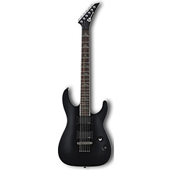 Charvel Desolation DX-1 ST Flat Black