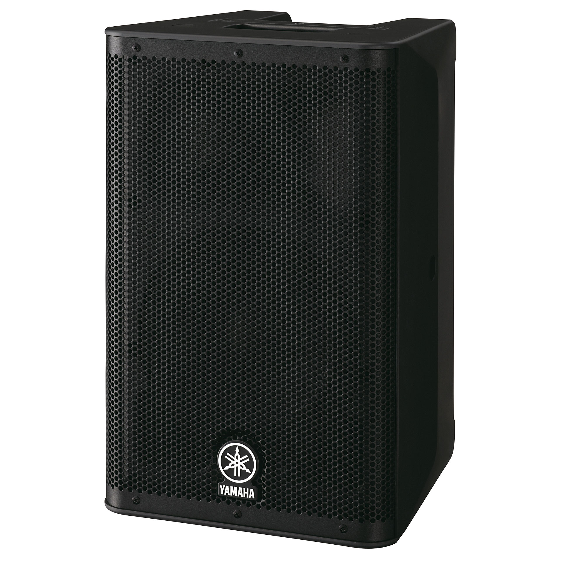 yamaha dxr8 active pa speakers