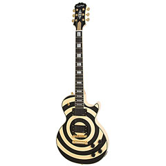 Epiphone Signature Zakk Wylde LP Custom Plus