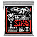 Ernie Ball Coated Slinky EB3115 010-052 « Electric Guitar Strings