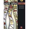 Hal Leonard Movie Songs for Trumpet « Play-Along