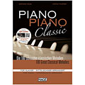 Hage Piano Piano Classic (Mittelschwer) « Nuty