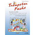 Music Notes Hage Trompeten Fuchs Spielbuch
