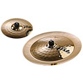 Paiste PST 8 Effects Pack 10SP/18CH Becken-Set « Cymbal Set