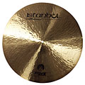 "Crash-Cymbal Istanbul Mehmet Realistic Rock 18"" Crash, Cymbals, Drums/Percussion"
