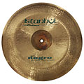 "Istanbul Mehmet El Negro 14"" China « Chinese-Cymbal"