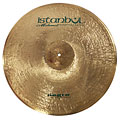 "Ride-Cymbal Istanbul Mehmet El Negro 22"" Medium Ride, Cymbals, Drums/Percussion"