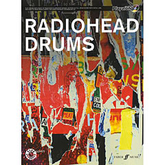Faber Music Radiohead for Drums