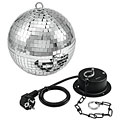 Mirror Ball Eurolite Mirror Ball Set 20cm