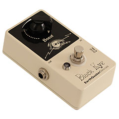EarthQuaker Devices Black Eye