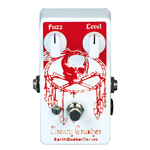 EarthQuaker Devices Dream Crusher