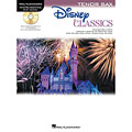 Hal Leonard Disney Classics for Tenor Sax « Play-Along