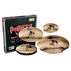 Paiste Alpha Brilliant Alpha Boomer Set