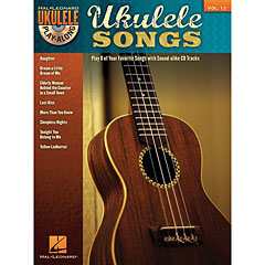 Hal Leonard Ukulele Play-Along Vol.13 - Ukulele Songs