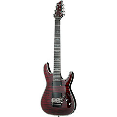 Schecter Hellraiser C-7 FR BCH « Electric Guitar