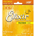 Elixir Polyweb Banjo Medium .010-023 « Strings