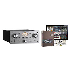 Universal Audio 710 Twinfinity Bundle