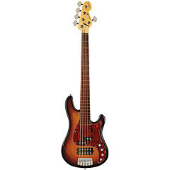 Sandberg California VM5 RW HG3TS « Electric Bass Guitar