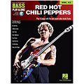 Play-Along Hal Leonard Bass Play-Along Vol.42 - Red Hot Chili Peppers