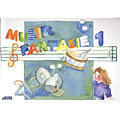 Schuh Musikfantasie Bd.1 « Early Learning of Music