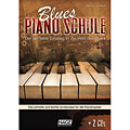 Hage Blues Piano Schule « Instructional Book
