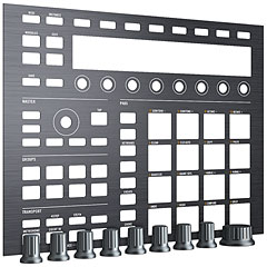Native Instruments Maschine Custom Kit Smoked Graphite