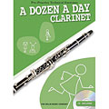Instructional Book Willis Music A Dozen A Day Book 1