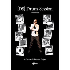 Musik Total Drum Session