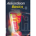 Instructional Book Voggenreiter Akkordeon Basics