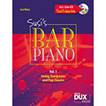 Music Notes Dux Susi´s Bar Piano Bd.1